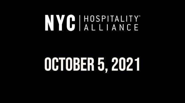 October 5, 2021