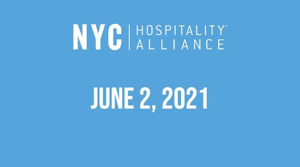 JUNE 2, 2021