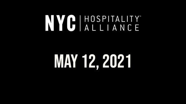 May 12, 2021