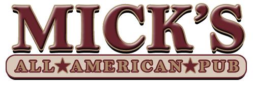Mick's All American Pub Home