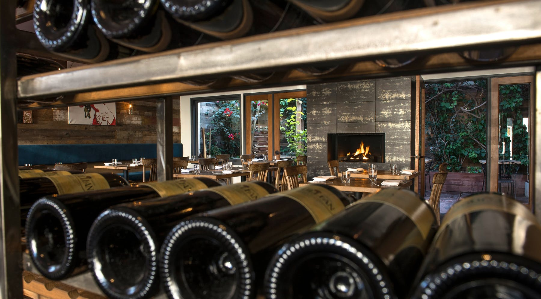 wine and dine in carmel ca