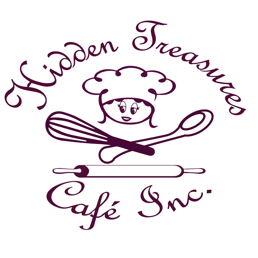 Hidden Treasures Cafe Home