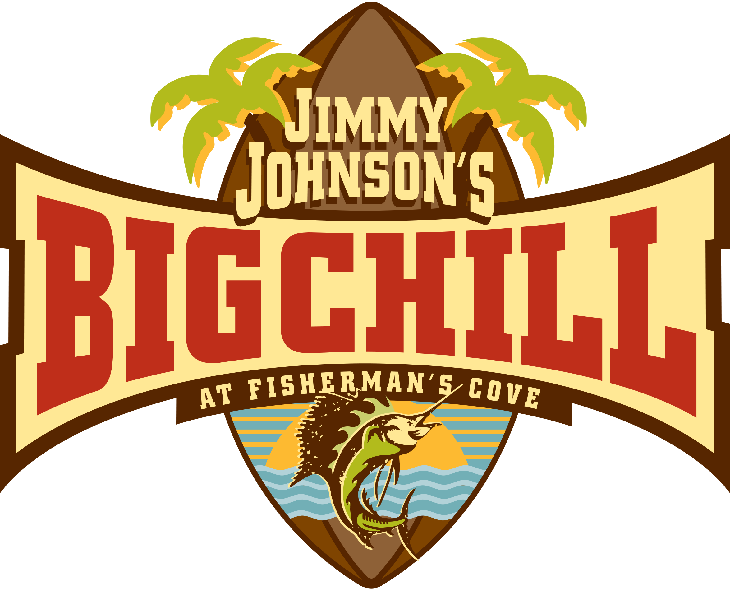 Jimmy Johnson's Big Chill Home