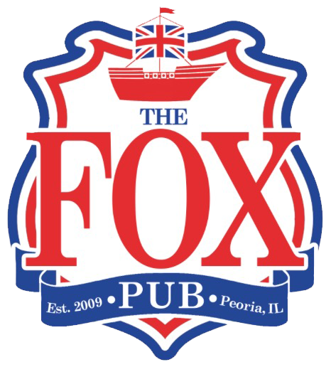 The Fox Pub & Cafe Home