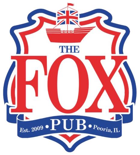 The Fox Pub & Cafe Home