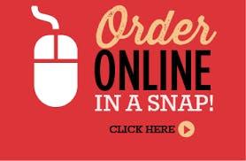 Online Food Ordering Leawood KS
