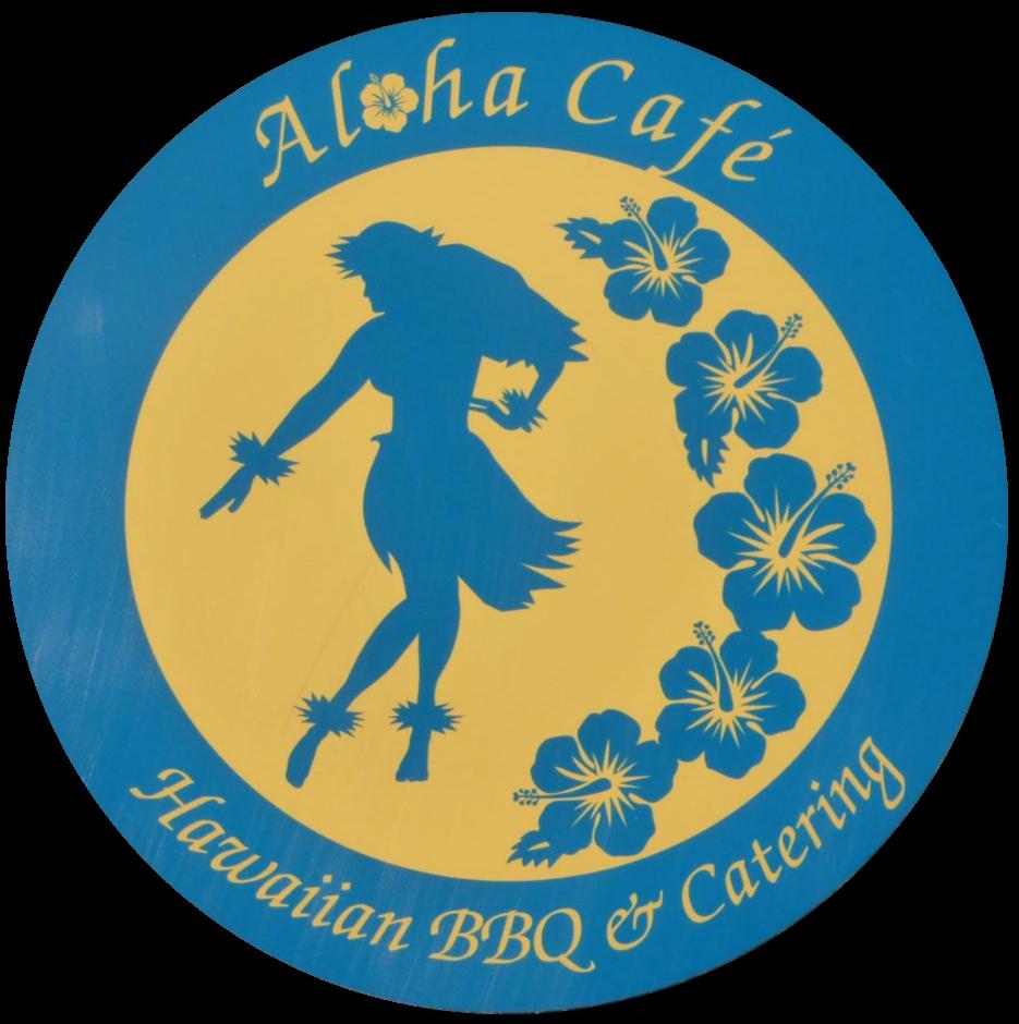 ALOHA CAFE Home