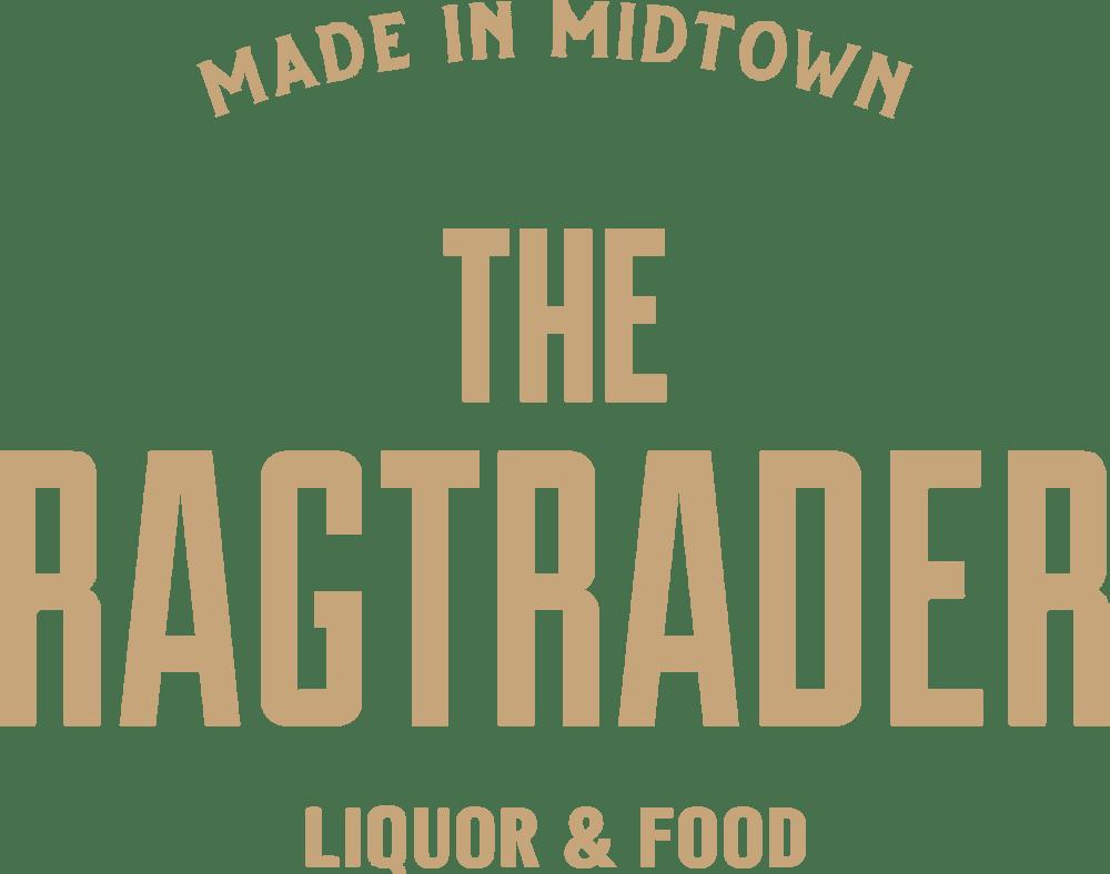 Logo for The Ragtrader
