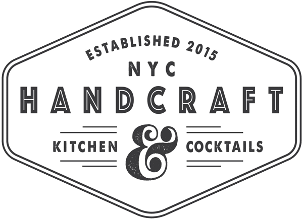 HandCraft Kitchen & Cocktails NYC Home