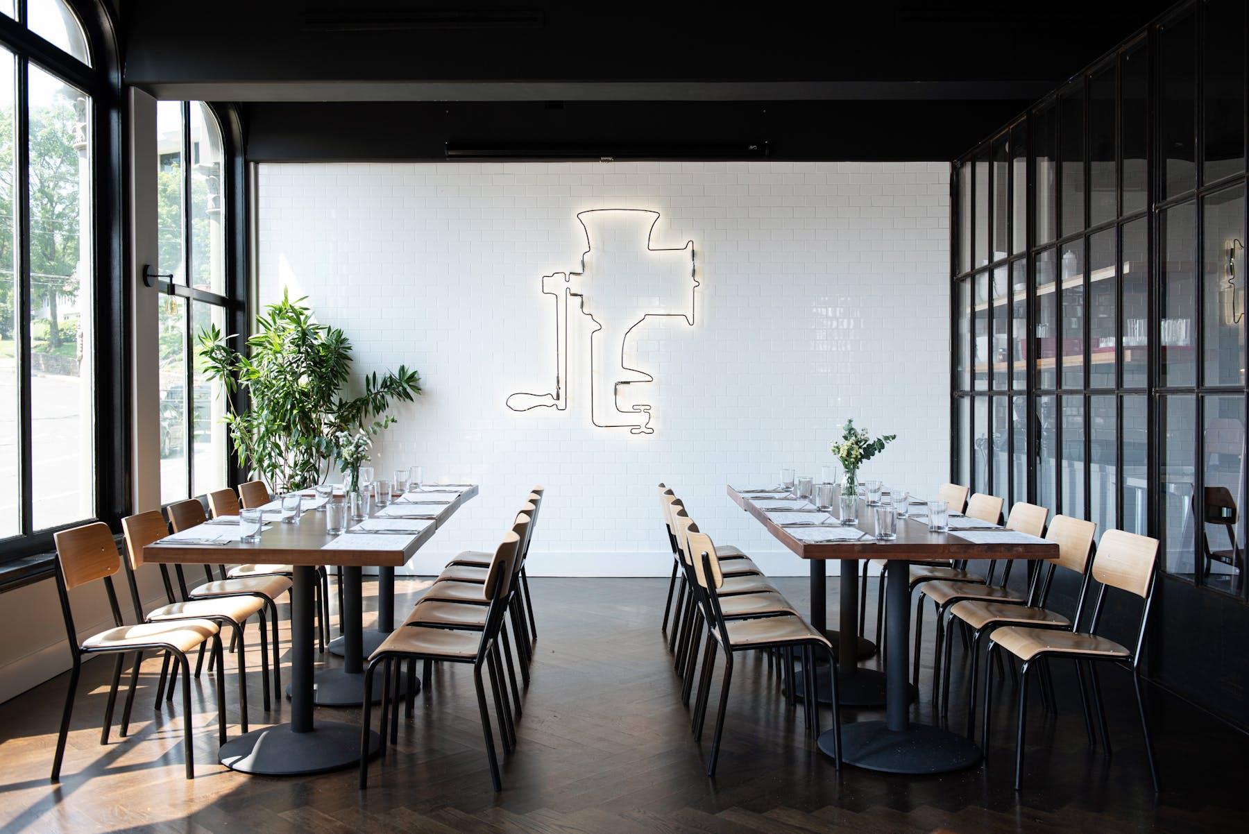Westport, Ct - Private Dining Room number 1