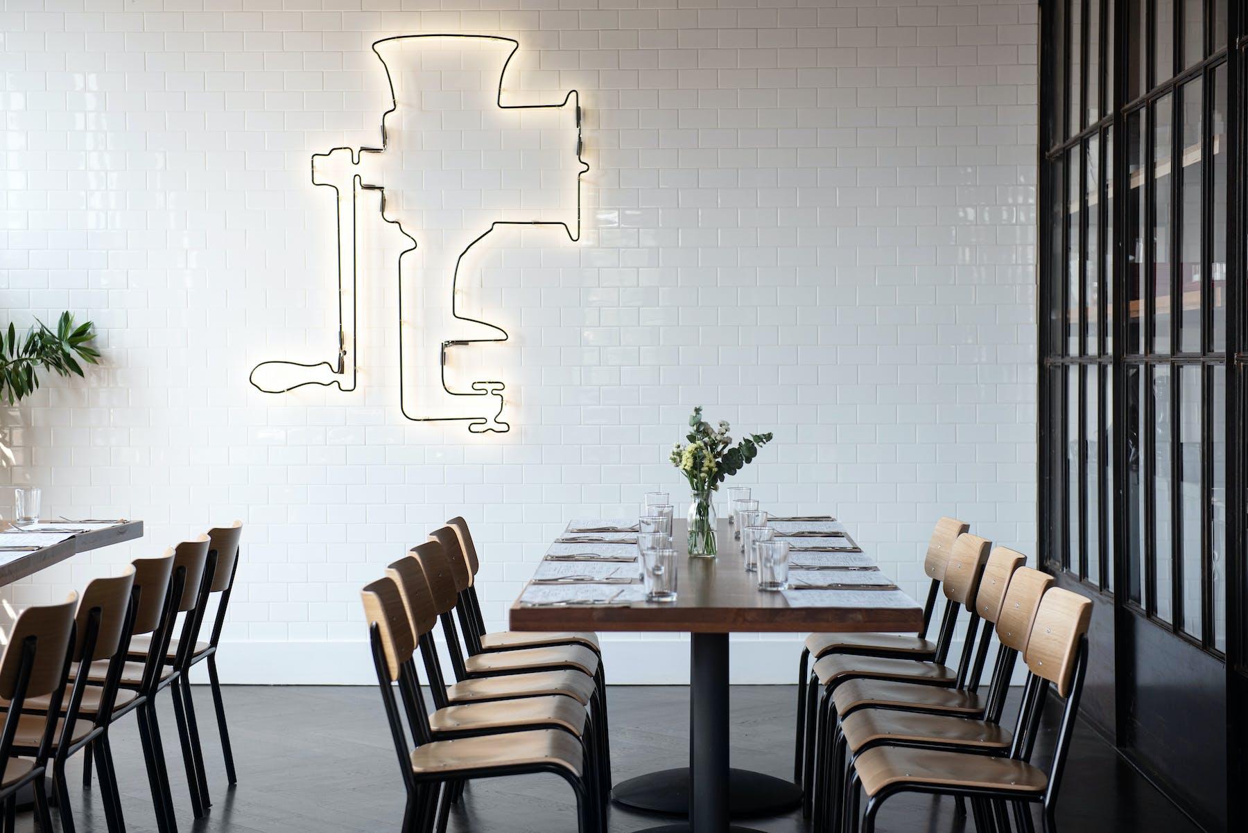 Westport, Ct - Private Dining Room number 4