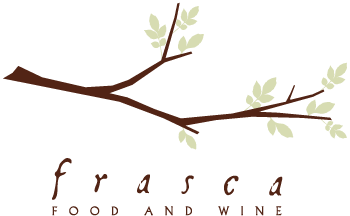 Frasca Food and Wine Home