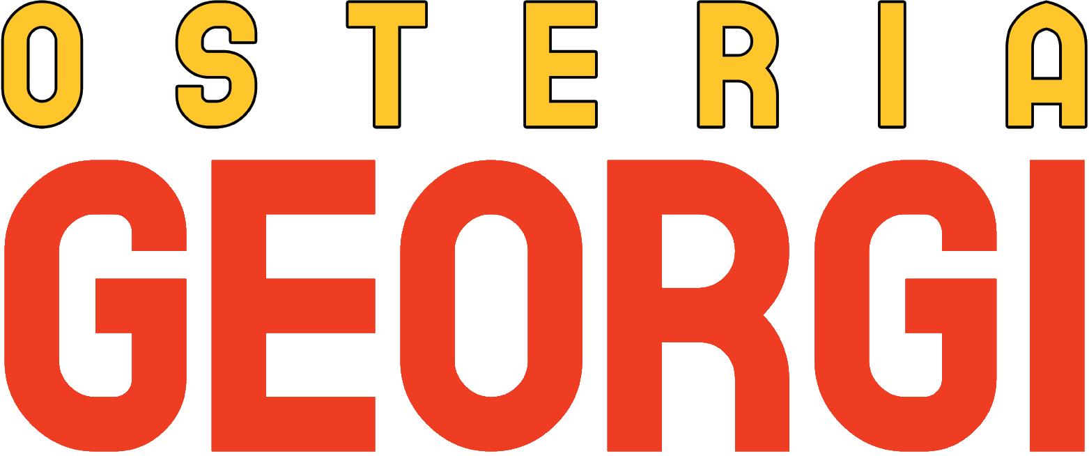 Osteria Georgi Home