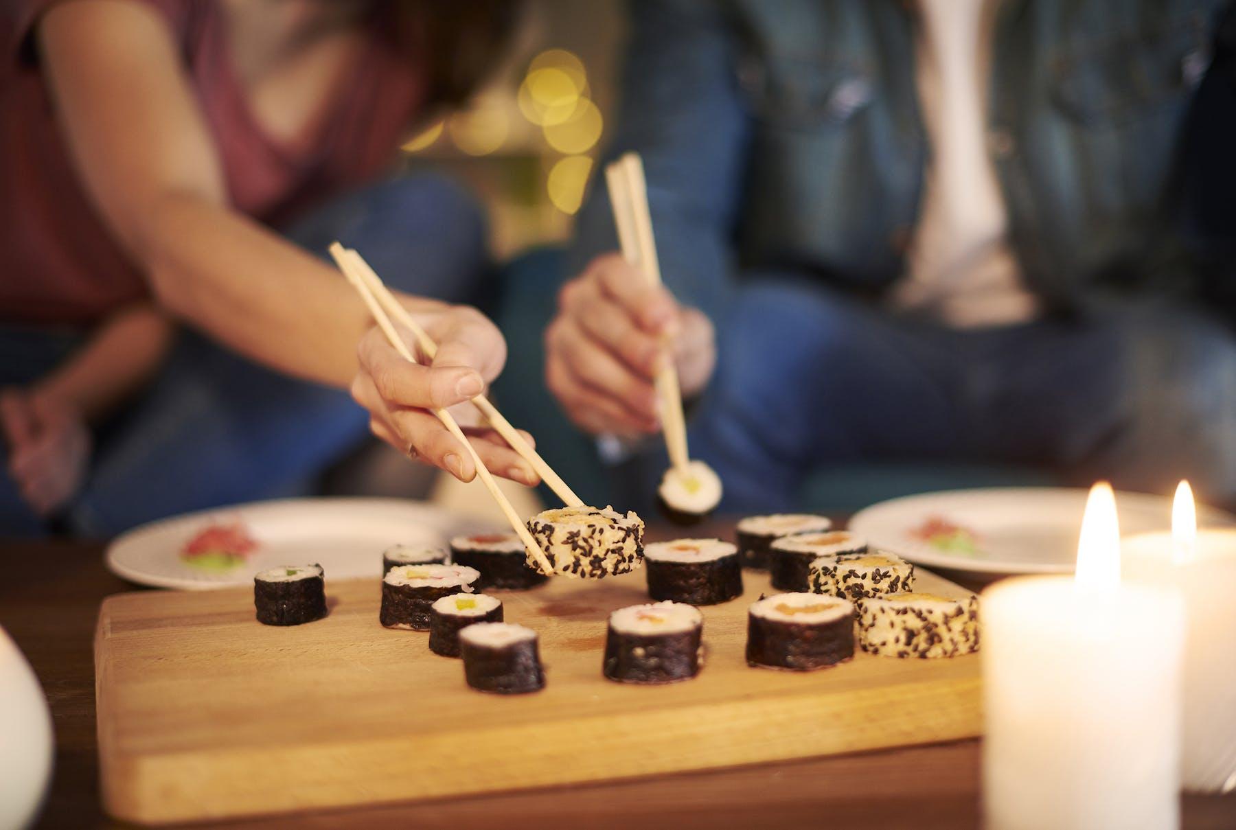 sushi class chicago sake