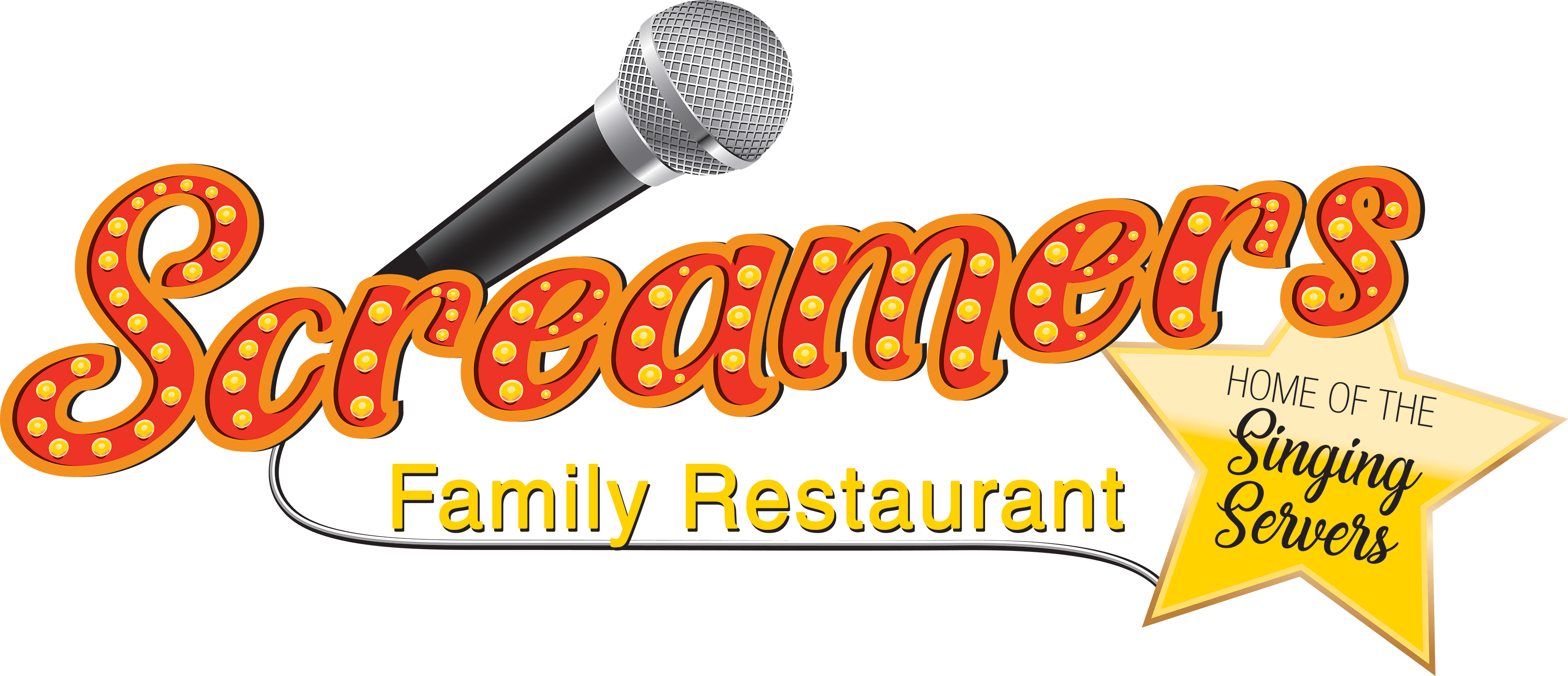 Screamers Dining and Cabaret Home