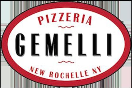 Gemelli Pizzeria Home