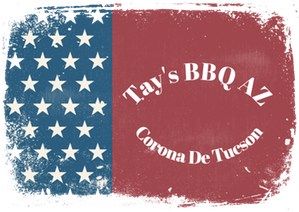 Tay's BBQ Home