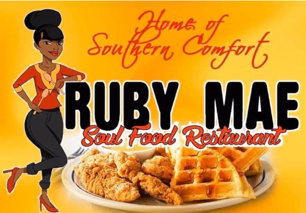 Ruby Mae Home