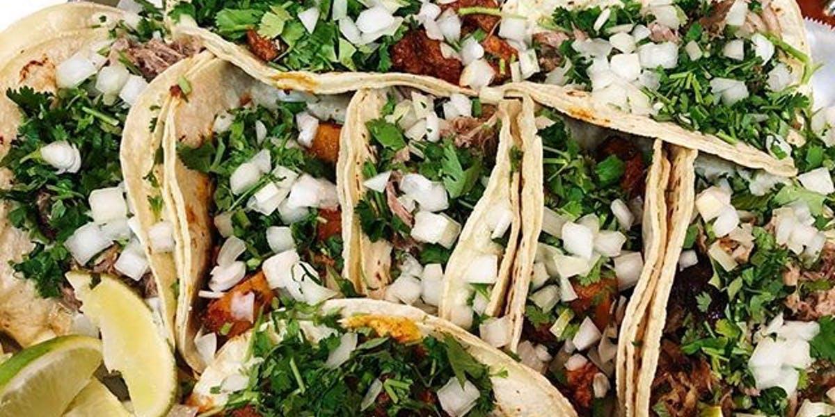 Catering   Tacos El Rancho in Orlando, FL