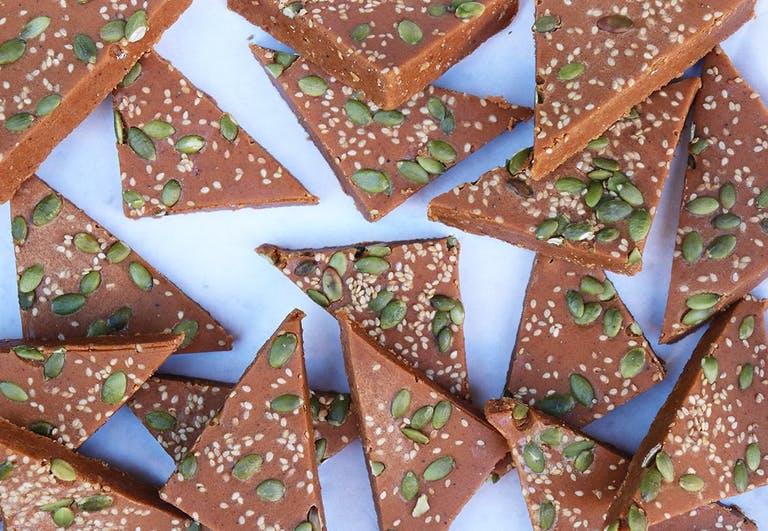 classic mithai cut in pieces