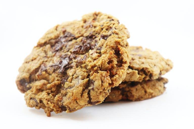 chocolate chili cookie