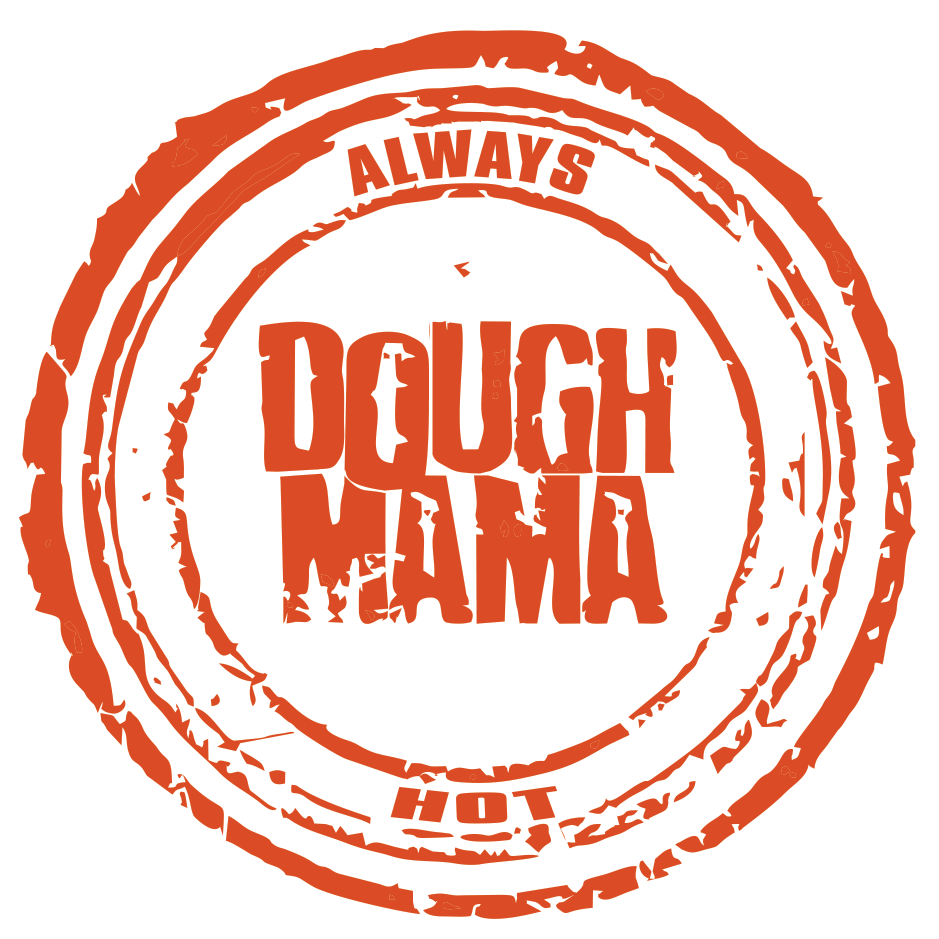 Dough Mama Home