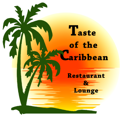 Taste of The Caribbean Home