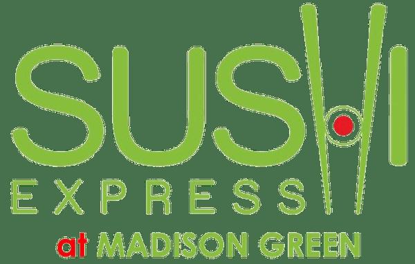 Sushi Express Home
