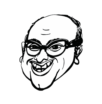 George's Place Home