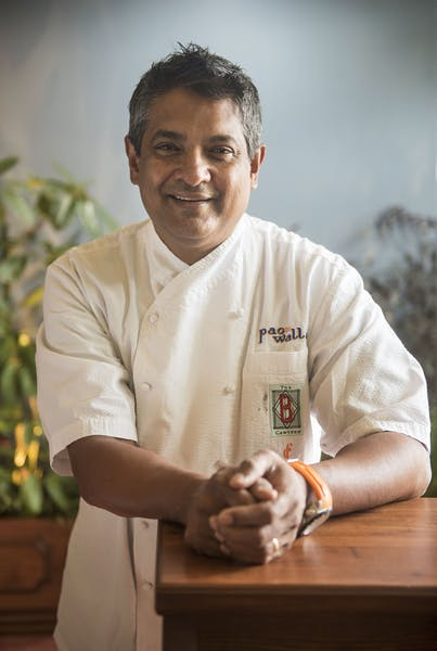 Floyd Cardoz Culinary Director