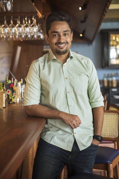 Sameer Seth, Founder & CEO