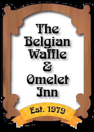 The Belgian Waffle & Omelet Inn Home
