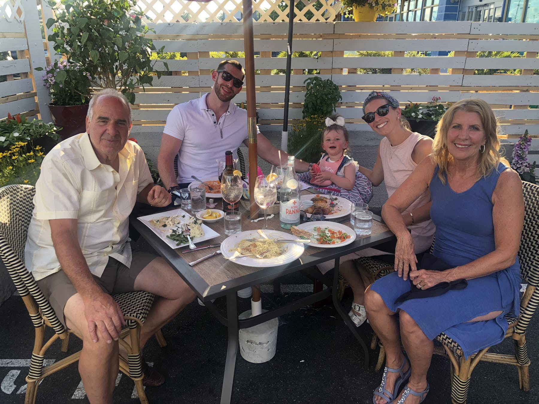 Fab Family