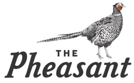 The Pheasant Home