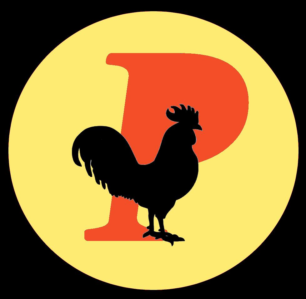 Phantom Chicken Home