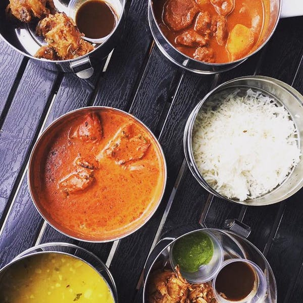 Why is Mynt famous for fine indian cuisine in Orlando?