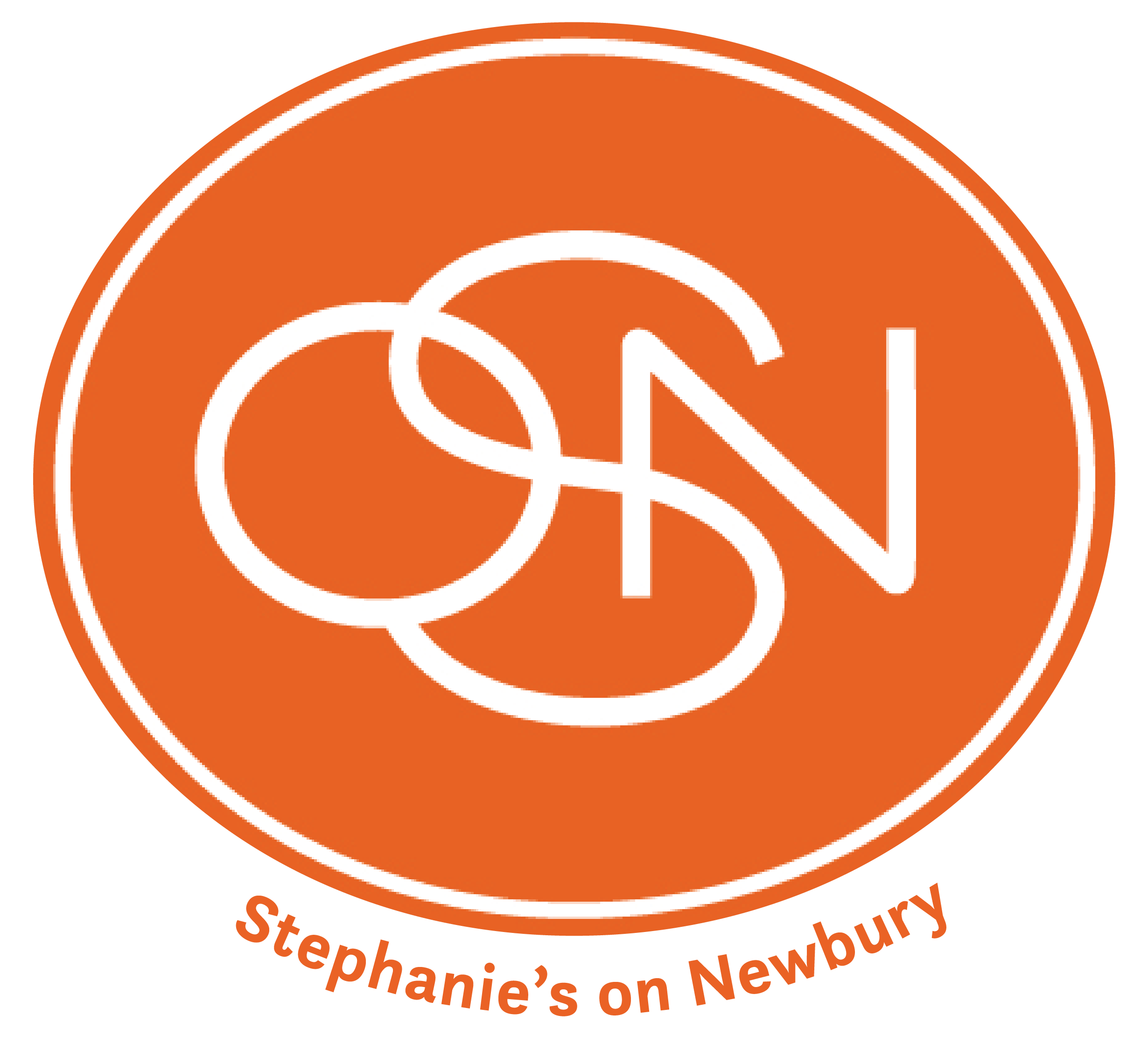 Stephanie's On Newbury Home