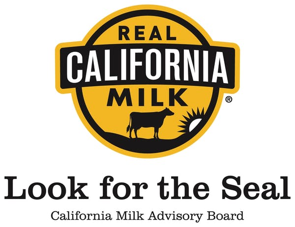 Photo of Real California Milk