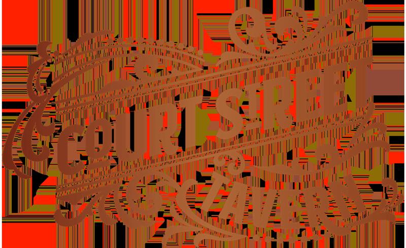 Court Street Tavern Home