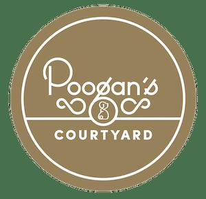 Poogan's Courtyard Logo