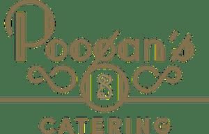 Poogan's Catering Logo