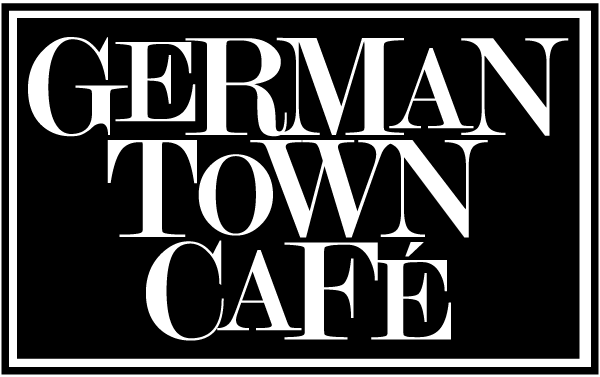 Germantown Cafe Home