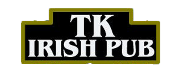 TK IRISH BAR & EATERY