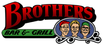 Brother's Bar and Grill Home