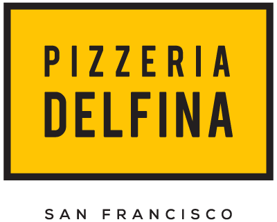 Pizzeria Delfina Home