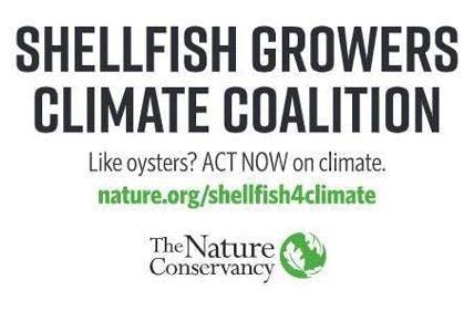 shellfish growers climate coalition logo