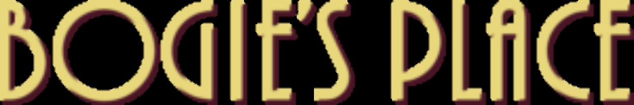 Bogie's Place Logo