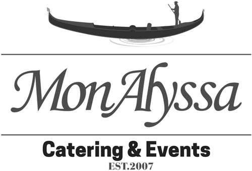 MonAlyssa Catering Home