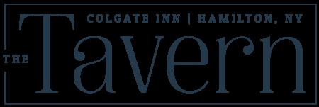 The Tavern at Colgate Inn Home