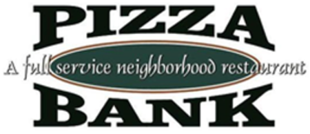Pizza Bank Home